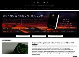 unknowncountry.com