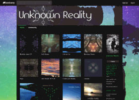 unknownreality.bandcamp.com