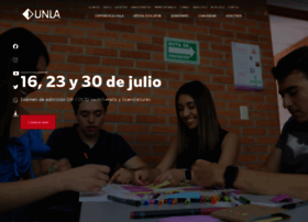unla.edu.mx