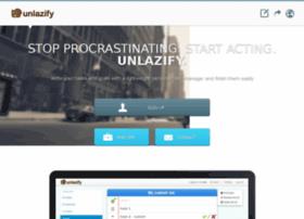 unlazify.com