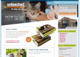 unleashedby.petco.com
