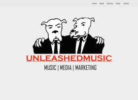 unleashedmusic.com