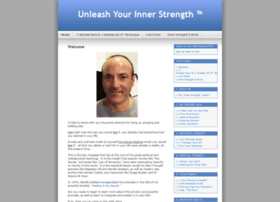 unleashyourinnerstrength.com
