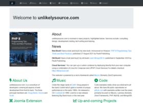 unlikelysource.com