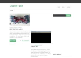 unlimit-led.blogspot.com