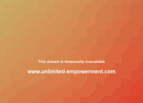 unlimited-empowerment.com
