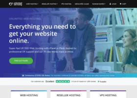 unlimited.uk.net