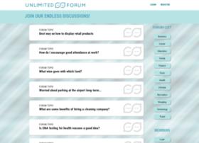 unlimitedforum.com