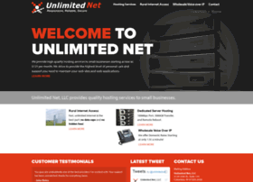unlimitednet.us