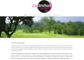 unlimitedsports.co.za