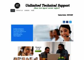 Unlimitedtechnicalsupport.com
