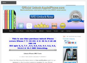 unlock-appleiphone.com