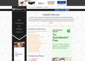 unlock-free.com