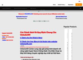 unlock24h.com