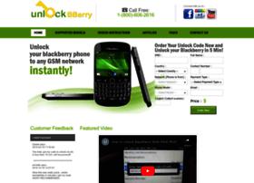 unlockbberry.com
