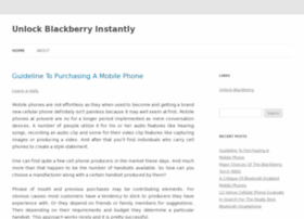 unlockblackberryinstantly.wordpress.com