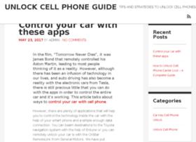 unlockcellphoneguide.com