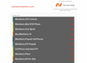 unlocked-blackberry.com