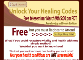 unlockhealingcodesfree.commandingwealth.com