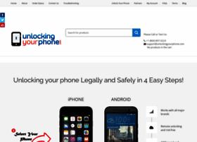 unlockingyourphone.com