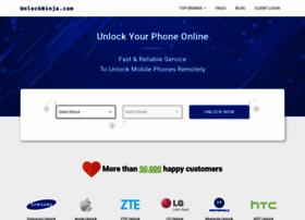 unlockninja.com