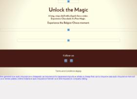 unlockpuremagic.com