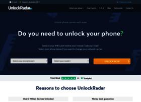 unlockradar.com