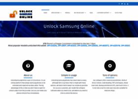 unlocksamsungonline.nl