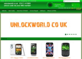 unlockworld.co.uk