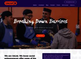 unltd.org.uk