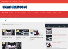 unluharf.com