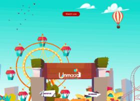 unmaad.com