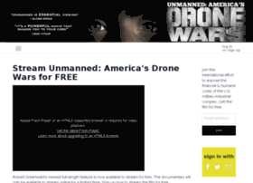 unmanned.warcosts.com