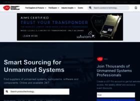 unmannedsystemstechnology.com