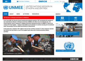 unmee.unmissions.org