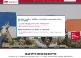 unmgrc.unm.edu
