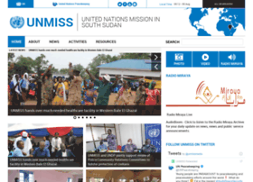 unmiss.unmissions.org