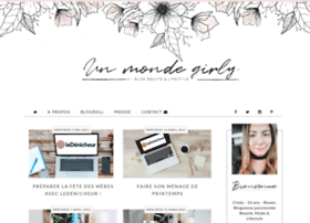 unmondegirly.blogspot.fr