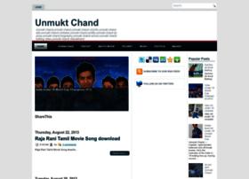 unmukthchand.blogspot.in
