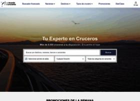 unmundodecruceros.com
