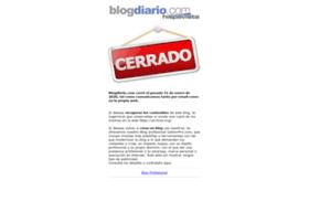 unmundomejor.blogdiario.com