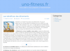 uno-fitness.fr