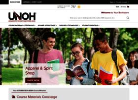 unoh.bncollege.com