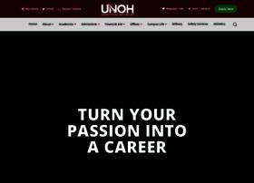 unoh.edu