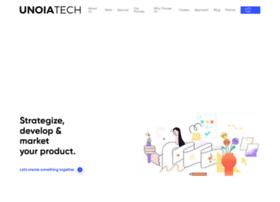 unoiatech.com