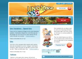 unoloser.com