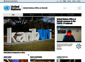 unon.org