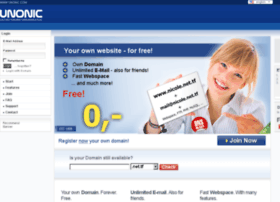 unonic.com