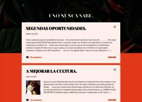 unonuncasabe-gaby.blogspot.com