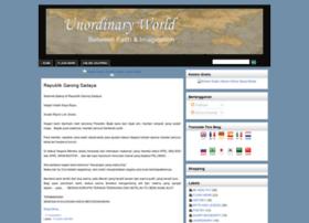 unordinary-world.blogspot.com